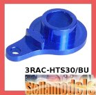 3RAC-HTS30/BU Servo Saver Horn - Single Hole - Blue