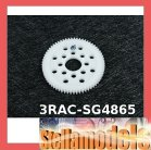 3RAC-SG4865 48 Pitch Spur Gear 65T