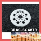 3RAC-SG4879 48 Pitch Spur Gear 79T