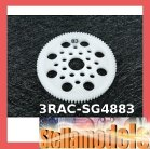 3RAC-SG4883 48 Pitch Spur Gear 83T