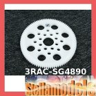 3RAC-SG4890 48 Pitch Spur Gear 90T