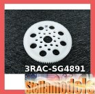 3RAC-SG4891 48 Pitch Spur Gear 91T