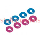 3RAC-WX12SP Wheel Adaptor Spacer Set