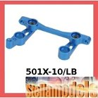501X-10/LB Aluminum Steering Linkage for TRF501X