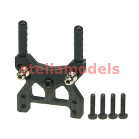 A18-26/WO Front Graphite Shock Tower For RC18