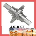 AX10-03 Stainless Steel Outdrive Shaft for Axial AX10 Scorpion