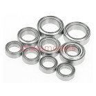 F103GT-29 Ball Bearing Set for F103GT