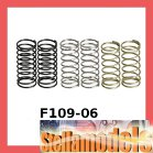 F109-06 Center Mount Rolling Spring S/M/H For F109