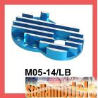 M05-14/LB Motor Heatsink Outside for M-05