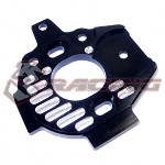 M07-12 Motor Heatsink for TAMIYA M-07 [3RACING]