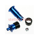 M18T-12/BU Aluminium Ball Diff. Tube For M18T
