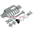 M18T-22/BU/SG SSG Graphite Main Chassis Set For M18T
