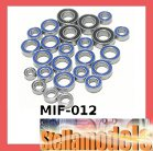MIF-012 Full Ball Bearing Set For Mini Inferno
