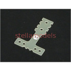 MR3-06C/FRP RM/HM FRP Plate For Mini-Z MR03 (5.0mm)
