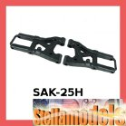 SAK-25H Front Suspension Arm (Hard) for Sakura Zero