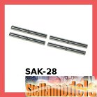 SAK-28 Suspension Outer Pin Set for Sakura Zero