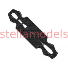SAK-U419 Graphite Main Chassis 2.1 ratio for Stock _40T_19T For Sakura Ultimate 2014