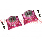 SAK-U422 Center Pulley 18T Sets 2.2 ratio for stock 18T For Sakura Ultimate 2014