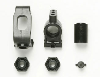 51251 DF-03 D Parts (Hub Carrier & Rear Upright)