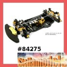 84275 TA05 Ver.II GLD (Gold Limited Drift) Chassis Kit