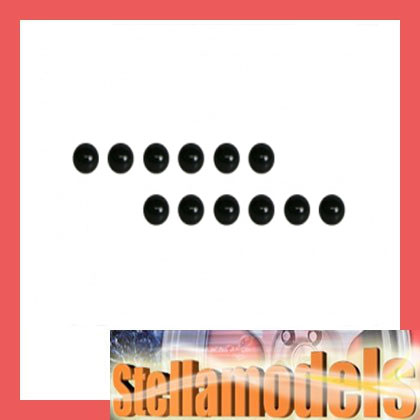 3RB-CM3 Ceramic Diff Ball (12 pcs)