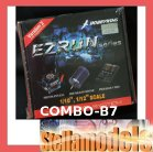 HOBBYWING Combo-B7 EZRUN series (WP-60A ESC+13T@3000KV 3650-Motor+LED Program Card)