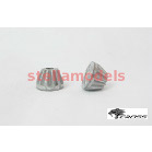 Small Bevel Gear for 1/12 MC6 6x6 Military Truck (92230000)