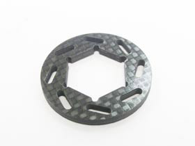 HSA-003 Graphite Brake Disc For HPI Savage