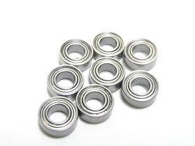 MT-017 Ball Bearing Upgrade For Losi Mini-T