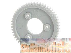 MTX4-0852/V3 Derlin Spur Gear 0.8 Pitch 52T Ver.3 for Mugen MTX4
