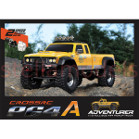 PG4A 1/10 4WD 2-Speed Pickup Truck