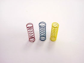 MZII-017 Main Damper Optional Spring For Mini-Z MR-02