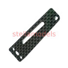 13404035 Servo Mount Bridge for 42275 TRF503 84379 TB Evo 6