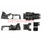 54605 M-05 Ver.II A Parts (Chassis)