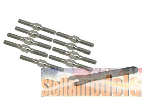 TBS-IFS/V1 Titanium Turnbuckle Set For TA05-IFS