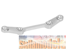 ZX5-14/SI Aluminum Front Brace For Kyosho Lazer ZX-5