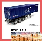 56330 NYK 40ft Container Semi-Trailer
