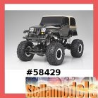 58429 CR-01 JEEP WRANGLER - Semi Assembled w/LED