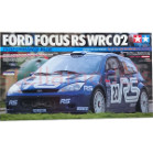 24261 Ford Focus RS WRC 02 Performance Blue [OLD STOCK]