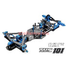 42252 TRF101 Chassis Kit