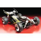 47355 TT-02B Dual Ridge Black Metallic [TAMIYA]