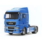 56350 MAN TGX 18.540 4x2 XLX (French Blue Edition)