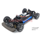 58600 TT-02 Type-S Chassis Kit