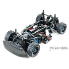 58647 M-07 Concept Chassis Kit (Unsealed Kit) [TAMIYA]