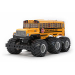 58646 G6-01 King Yellow 6x6 [TAMIYA]