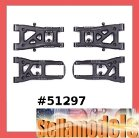 51297 TA05-IFS D Parts (Suspension Arm) 2PCS.