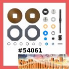 54061 DB01 Double Slipper Clutch Set