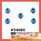 54080 4mm Aluminum Lock Nut [TAMIYA]