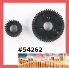 54262 TRF201 Reinforced 52T Ball Differential Gear Set