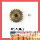 54363 06 Module Hard Coated Aluminum Pinion Gear (23T)